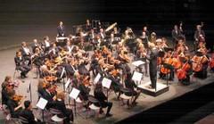 Orchestre du campus d'Orsay