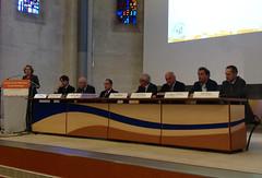 Signature de la première tranche de rénovation du campus de Bordeaux