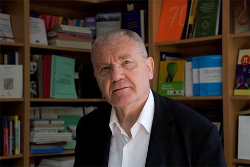 Jean-Pierre Bourguignon nommé président du Conseil européen de la recherche