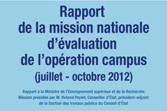 Rapport Peylet