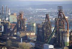 Site ArcelorMittal de Florange