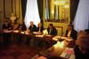 Installation du comité de suivi de la réforme de la formation des enseignants