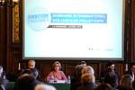 Création des ESPE : réunion d'étape des ministres avec les chefs de projets
