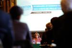 Séminaire de travail sur les ESPE : intervention de Geneviève Fioraso