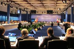 Conseil ministériel de l'ESA