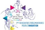 Premières rencontres parlementaires pour l'innovation