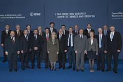 Conseil ministériel de l'ESA - Naples
