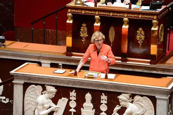 Examen du projet de loi sur l'E.S.R. à l'Assemblée nationale