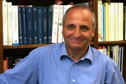 Le chercheur Rachid Yazami lauréat du prix Draper 2014