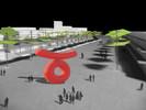 Exposition Opération campus : les étudiants en architecture imaginent le futur campus de Montpellier