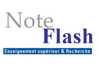 Note Flash ESR