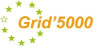 Grid5000 logo