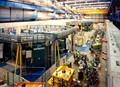 Grand Accélérateur National d'Ions Lourds - Système de production d'Ions Radioactifs en Ligne de 2ème génération-GANIL-SPIRAL2