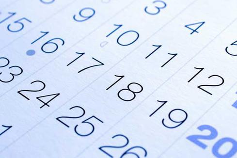 Rénovation des carrières de l'ESR : calendrier de déploiement