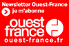 Newsletter Ouest france