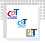 labels CDT CRT PFT