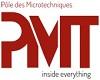mini logo pole microtechniques