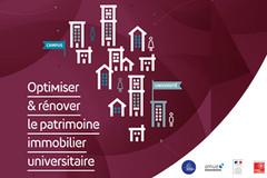 Guide : Optimiser et rénover le patrimoine immobilier universitaire