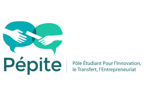 Logo PEPITE 2014