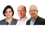 Médaille de l'innovation à Esther Duflo, Mathias Fink et François Pierrot