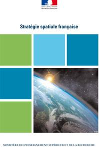 Politique spatiale française