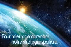 étiquette-terre vue de l'espace