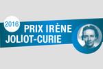 Prix Irène Joliot-Curie : lancement de l'édition 2016
