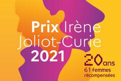 Prix IJC 2021