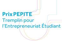 Prix PEPITE Tremplin pour l'entrepreneuriat Etudiant