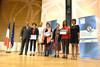 Prix Irène Joliot-Curie 2016 : trois femmes d'exception récompensées
