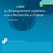 État de l'ESR 2010