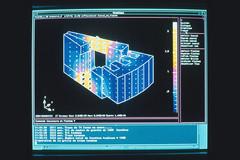 Modélisation numérique