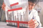 Signature d'un avenant au contrat de filière Industries et technologies de santé
