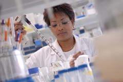 Sequençage génétique moléculaire genoscope