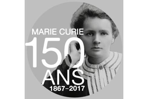 Célébration du 150e anniversaire de la naissance de Marie Curie
