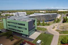 L'Ecole d'ingénieurs de Caen
