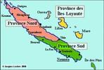 D.T.R.T. Nouvelle Calédonie - Iles Wallis et Futuna