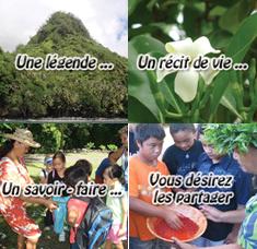 Service de la culture et du patrimoine (Polynésie française)