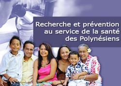 I.L.M. : recherche et prévention au service de la santé des Polynésiens