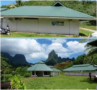 Centre de Recherches Insulaires et Observatoire de l'Environnement (CRIOBE)