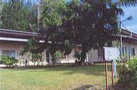 Laboratoire de détection géophysique (L.D.G.)