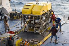 Recherche marine