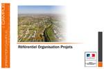 Opération Campus : Guide Référentiel Organisation Projets