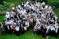 Les Lauréats du 13e concours de création d'entreprises de techno. innovantes