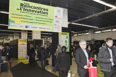 Rencontres de l'innovation