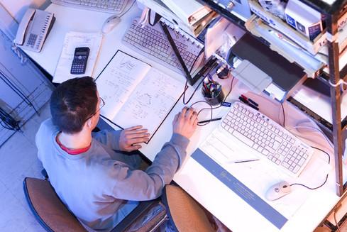 Enseignants-chercheurs  - Procédure de qualification