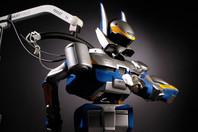 Robot-humanoïde-HRP-2