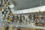 Réouverture du Musée de l'Homme