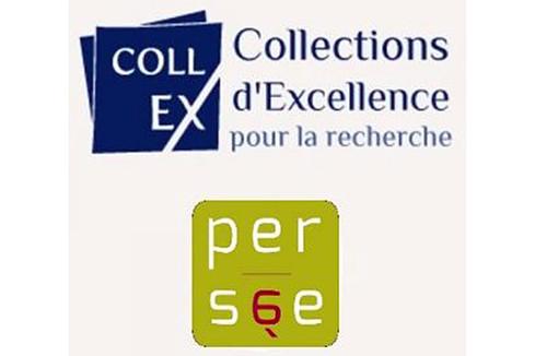 CollEx-Persée : des collections d'excellence au service des chercheurs