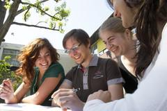 Etudiants Grenoble
